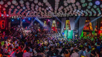 Skip the Line: Mandala Nightclub Open Bar in Cancun