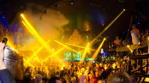 Skip the Line: Palazzo Nightclub Open Bar in Cancun, Cancun, Nightlife