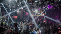 Skip the Line: Palazzo Nightclub Open Bar in Playa del Carmen, Playa del Carmen, Bar, Club & Pub ...