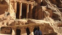 2-Day Petra, Little Petra and Dana Nature Reserve Tour From Amman, Amman, Overnight Tours