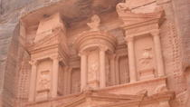 2-Day Petra, Madaba, Karak Castle and Little Petra Tour from Amman, Amman, Overnight Tours