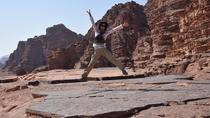 2-Day Petra, Wadi Rum, Red Sea and Dead Sea Tour from Amman, Amman, Overnight Tours