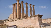 4-Day Private Tour of Jerash, Petra, Wadi Rum, Gulf of Aqaba and Dead Sea from Amman, Amman, ...