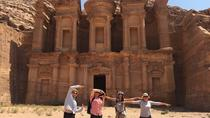 4 Day Private Tour: Petra Jerash Mount Nebo Karak Castle Wadi Rum Red & Dead Sea, Amman, null