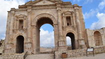 Private Amman, Jerash, and Dead Sea Full-Day Transfers from Amman, Amman, Private Day Trips