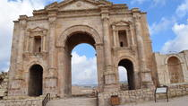 Private Day Tour: Amman, Jerash and Dead Sea, Amman, Private Day Trips