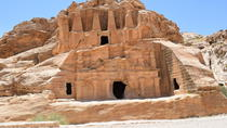 Private Petra Round-Trip Transfers from Amman with Optional Local Guide and Entry Fees, Amman, ...