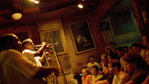 New Orleans Music and Heritage Tour, New Orleans, Walking Tours