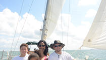 Private Sailing Trip on Biscayne Bay