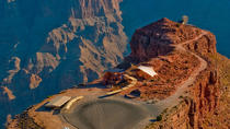 Bustour am Westrand des Grand Canyon ab Las Vegas mit optionalem Skywalk Ticket, Las Vegas, ...