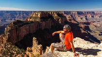 Grand Canyon National Park Bus Tour, Las Vegas, Day Trips