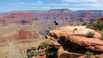 Grand Canyon South Rim kleine groepsreis, Las Vegas, Private Sightseeing Tours