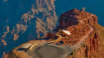 Grand Canyon West Rim Coach Tour from Las Vegas, Las Vegas, Helicopter Tours