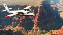 Multi-stop Grand Canyon National Park met vliegtuigrit, Las Vegas, Attraction Tickets