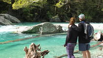 Full-Day Small-Group Routeburn Valley Walk with Lunch, Queenstown, Fishing Charters & Tours