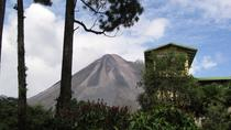Arenal Observatory and Hiking Tour from La Fortuna, La Fortuna