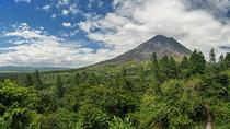Volcano Observation Tour and Baldi Hotsprings, La Fortuna, Attraction Tickets