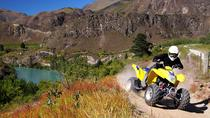Queenstown Quad Bike Adventure, Queenstown, Tour su 4WD, ATV e fuoristrada