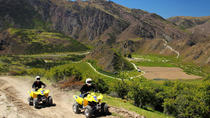Queenstown Quad Bike Explorer Tour, Queenstown, 4WD, ATV & Off-Road Tours