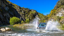 Wakatipu Lord of the Rings Off-Road 4X4 Adventure from Queenstown, Queenstown, 4WD, ATV & Off-Road ...