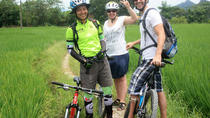 Guilin Mountain Bike Cycling Excursion to Countryside and Wild Nature, Guilin, Private Sightseeing ...