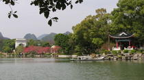 Half-day Guilin Heritages Tour On Foot With Local Snack Tasting, Guilin, Cultural Tours