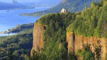 Columbia River Gorge Tour from Portland, Portland