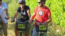 Half-Day Marlborough Wine Region Bike Hire, Blenheim