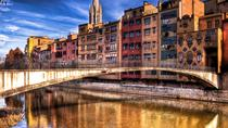 Girona City en County Guided Private Day Trip vanuit Barcelona, Barcelona, City Tours