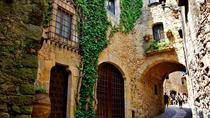 Private Tour: Inside Girona's region Pals & Peratallada, Gerona