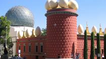 Tour privato: il mondo di Salvador Dalí da Barcellona, Barcelona, Private Day Trips
