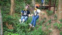3-Hour Hanuman World - New Zipline Park in Phuket, Phuket, Ziplines