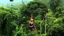 3-Hour Hanuman World - New Zipline Park in Phuket, Phuket, Ziplines
