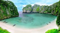 Early Bird Phi Phi Island Tour by Speedboat from Phuket, Phuket, Day Cruises