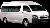 Full Day Private Van with Chauffeur in Phuket, Phuket