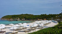 Full-Day Racha Islands Tour Including Lunch and Speedboat Transfers from Phuket, Phuket, Jet Boats...