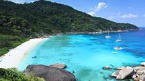 Full-Day Trip to Similan Islands from Phuket , Phuket, Day Trips