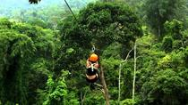 Hanuman World Zipline Adventure in Phuket, Phuket, Ziplines