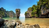 James Bond Island Including Canoe Tour from Phuket, Phuket, Kayaking & Canoeing