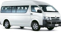One-Way Private Transfer in Phuket, Phuket