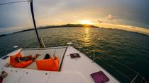 Phang Nga Bay Sunset Cruise Escape, Phuket, Sailing Trips