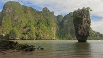 Phangnga Treasures x James Bond island x Sunrise trek x Caves and Sea canoe, Phuket, Hiking &...