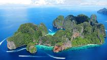 Phi Phi Island Trip by Cruiser from Phuket Including Buffet Lunch, Phuket, Day Cruises