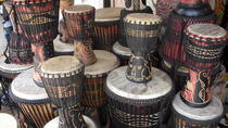 Phuket Hand-Drum Workshop, Phuket, Craft Classes
