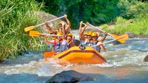 Phuket River-Rafting, ATV, Zipline, and Cave Temple Tour, Phuket, Day Trips