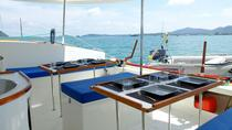 Private Tour: Koh Rang Yai and Koh Naka Snorkeling and Sailing Trip from Phuket, Phuket, Sailing ...