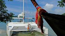Private Tour: Koh Rang Yai and Koh Naka Snorkeling and Sailing Trip from Phuket