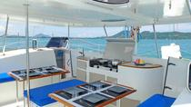 Private Tour: Phang Nga Bay and Koh Panak Sailing Trip from Phuket, Phuket, Private Sightseeing ...