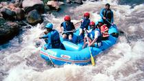 Rafting - 5 in 1 Mountain Madness Day Trip in Phang Nga, Phuket, Day Trips