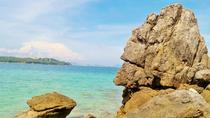 Secret Beach and Islands Hopping by Longtail Boat from Phuket, Phuket, Nature & Wildlife